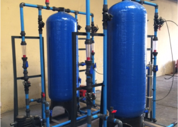 water treatment company